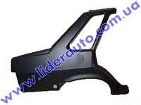 Крыло заднее правое ВАЗ 2115  2115-8404014