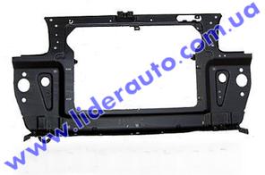 Рамка радіатора (низ) ВАЗ 2108 2108-8401052
