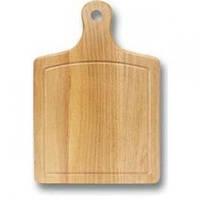 Доска кухонная деревянная Aurora 1004AU