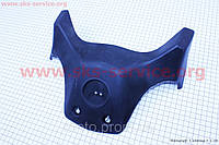 Пластик - бака топливного верхний на мотоцикл VIPER - F5