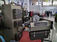 Пеллетный предтопок 200 кВт (пеллетная горелка высокой мощности) DM-STELLA