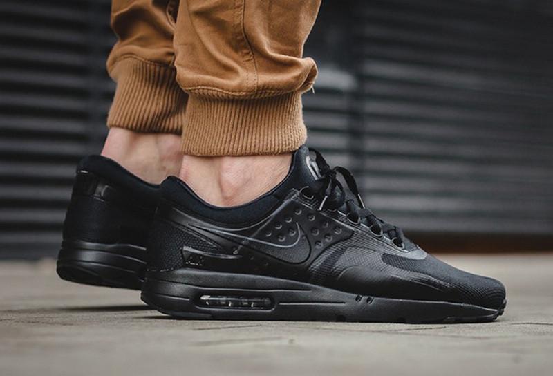 cddc514e Кроссовки Nike Air Max Zero Essential