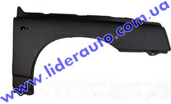 Крыло переднее правое ВАЗ 2110 (Камаз)  2110-8403014