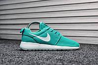 Nike Roshe Run Light Green (Реплика)