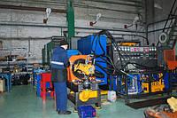 Классификация видов износа гидрооборудования