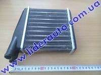 Радиатор отопителя Газель Next,КАММИНС 2,8 (бачек пластмасовый)  111-8101060