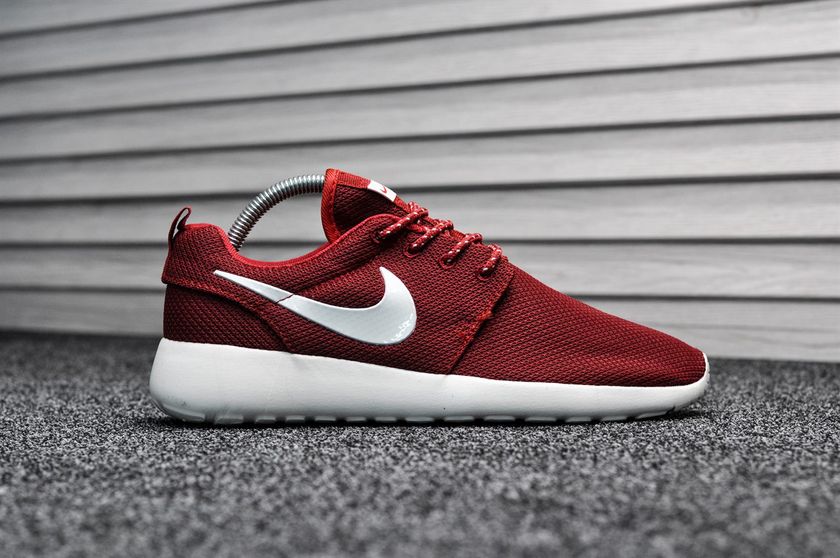 Nike Roshe Run Bordo (Реплика)