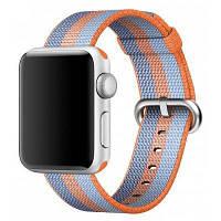 Красочный нейлоновый ремешок для часов на 38 мм Apple Watch