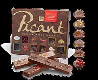 Набор шоколадных плиточек «Picant»