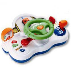 Детский руль Keenway 13701