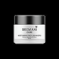 Увлажняющий крем для лица SPF15. Натур. Интенсивное увлажнение на 48 часов (Moisturizing Face Cream)