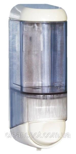 Дозатор жидкого мыла Merida Mini