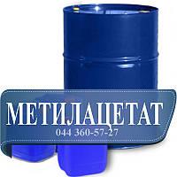 Метилацетат растворитель