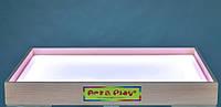 Столик для рисования песком Ольха 700×500