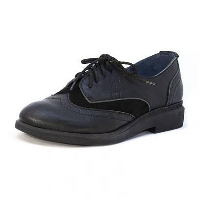 Туфли оксфорды 7930