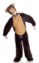 Медведь мужской карнавальный костюм \ размер универсальный \ BL - ВМ228