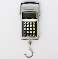 Ручные электронные весы Безмен 7 в 1 (кантер) с калькулятором