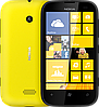 "Nokia Lumia 510 Yellow, дисплей 4"", Windows Phone OS 7.8, камера 5 Mpx, память 4GB, GPS (A-GPS), 3G (WCDMA)."