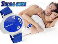 Браслет от храпа электронный (Snore Gone Stop)