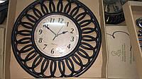 Оригинальные настенные часы (39 см.)