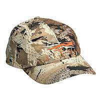 Бейсболка SITKA Cap W/Side Logo, фото 1