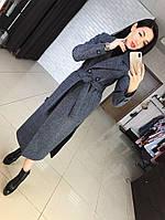 """Стильное женское пальто """" Дания"""""""
