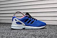 Adidas Flux Navy Blue  (Реплика)