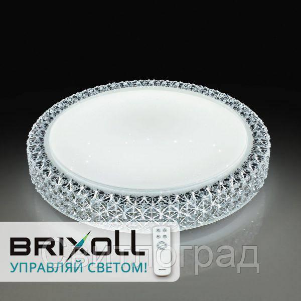 Светодиодный светильник BRIXOLL BRX-24W-005 с пультом дистанционного управления
