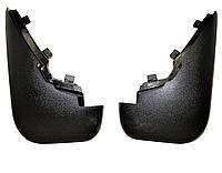 Брызговики передние для Ford Fusion (02-10) оригинальные 2шт 1570774