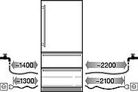 Холодильник Liebherr ECBN 6156, фото 6
