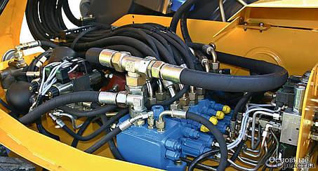 Гидропривод и средства гидроавтоматики
