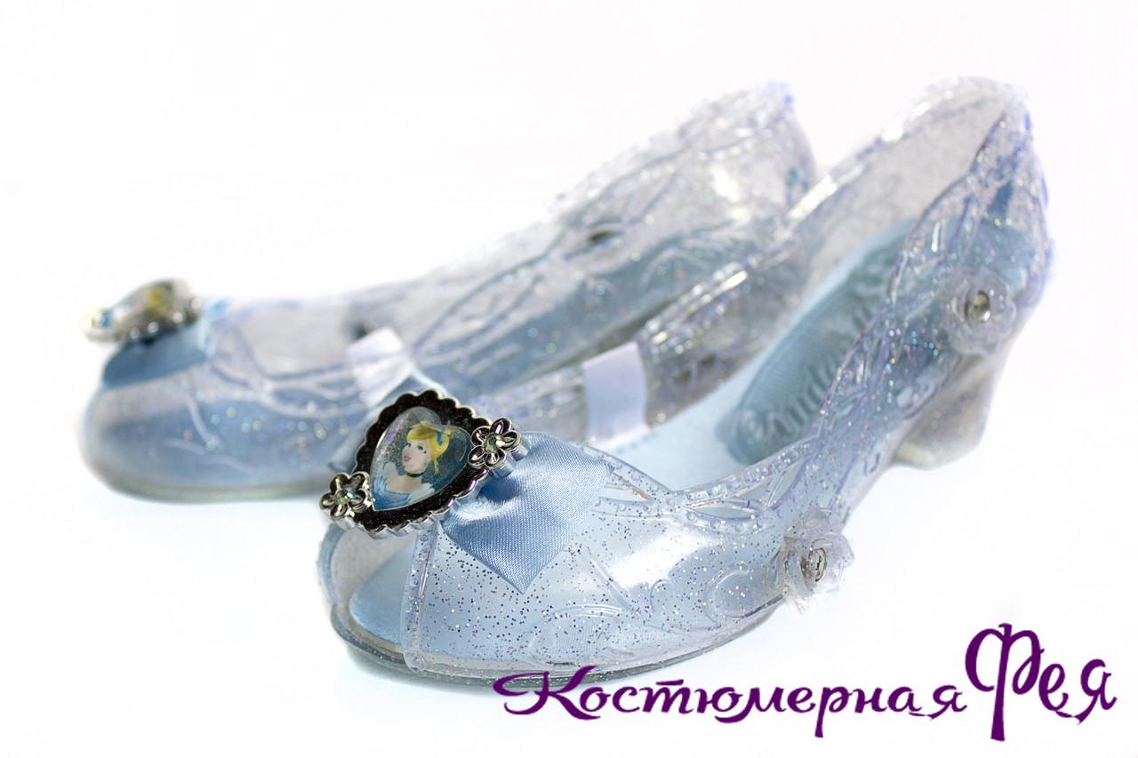 Туфли Золушки (артикул № 12), фото 1