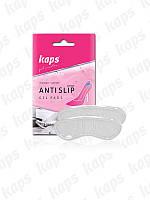 Гелевые наклейки  на задник обуви Kaps Anti Slip Gel