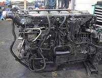 Двигатель  D2866 LF28 410 MAN TGA EURO 3, фото 1