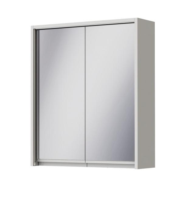 Зеркальный шкаф в ванную Juventa Savona SvM-60