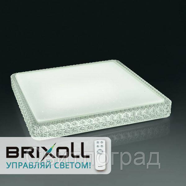 Светодиодный светильник BRIXOLL BRX-60W-004 с пультом дистанционного управления