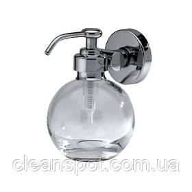 Дозатор мила в скляного посуду
