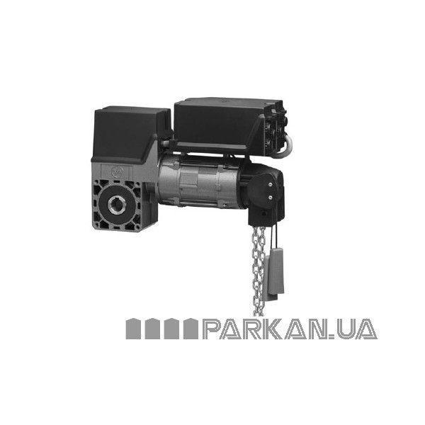 Привод промышленных секционных ворот Deadman SE 9.30 S2K (комплект) Krispol