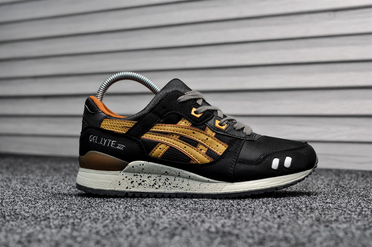 Asics Gel Lyte III Tan (Реплика)