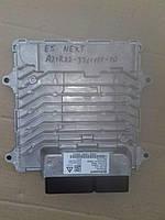 Блок управления двигателем Cummins ISF 2.8 Газель Next А21R22-3761181-10