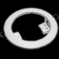 К-4 Монтажное кольцо для серий СПД, СП-2, СПТ, ИПД, ИП-2, ИПТ извещателей пожарной сигнализации