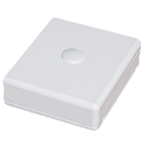 КР-6 распределительная колодка с 6-ю спаренными контактами для пожарной сигнализации