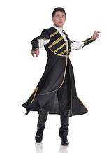 Грузинский мужской карнавальный костюм \ размер 48-50; 52-54 \ BL - ВМ224