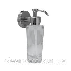 Дозатор мила в скляного посуду (конус)
