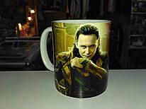 Чашка Тор і Локі