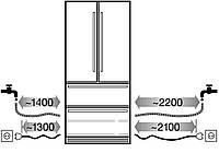 Холодильник Liebherr ECBN 6256, фото 5