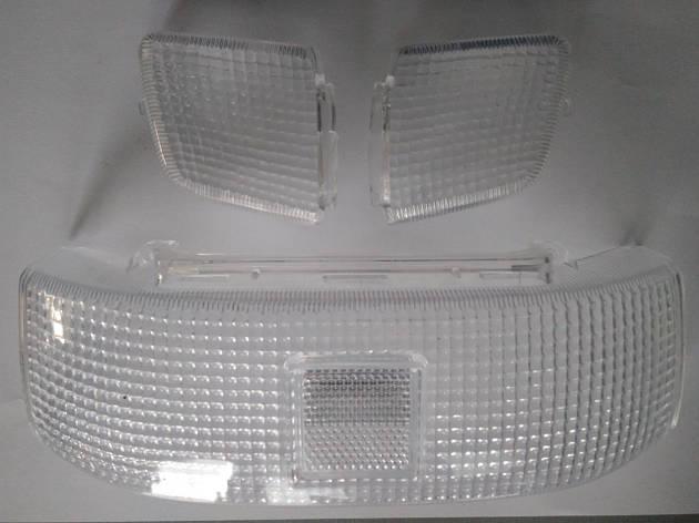 Стекло стоп-сигнала и поворотов HONDA LEAD (белые стекла), фото 2