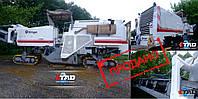 Поздравляем с удачным приобретением дорожной фрезы WIRTGEN 2100 DC нашего клиента из города Одесса