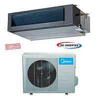 Кондиционер MIDEA MTB-60HRFN1-S 100Pa DC Inverter R410 канальный