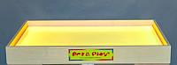 Развивающая световая песочница (цветная) Ясень 700×500